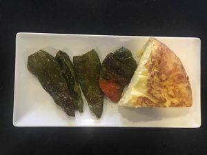 pincho-tortilla